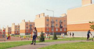 Кошелев проект Калуга